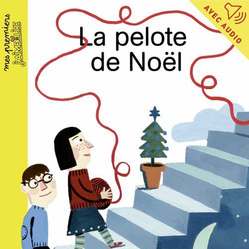 La pelote de Noël | Pascal Prévot (auteur)
