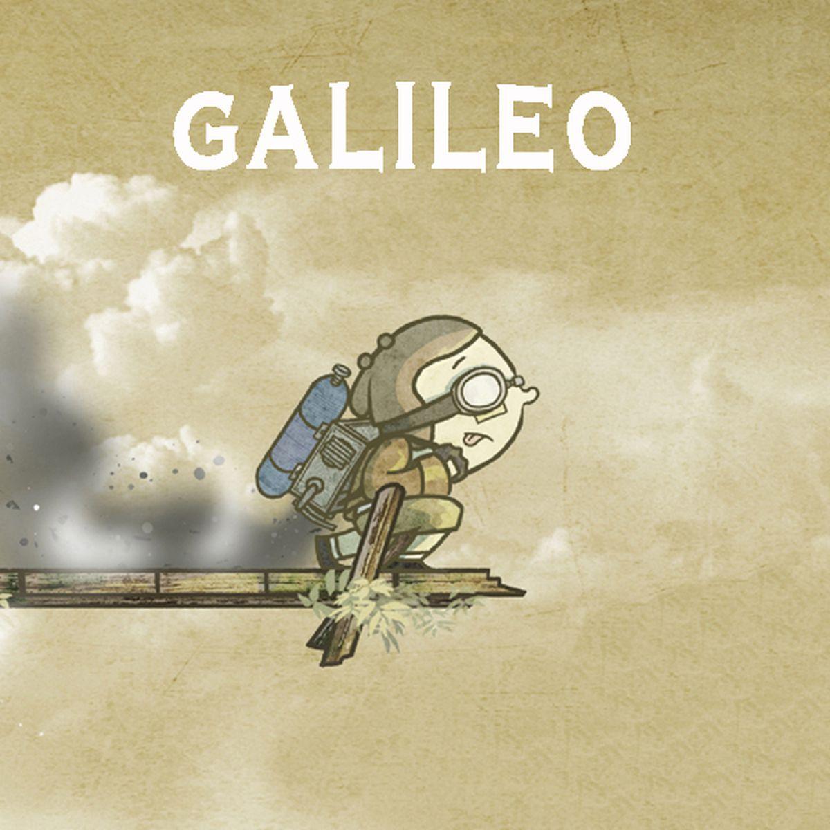 Galileo |