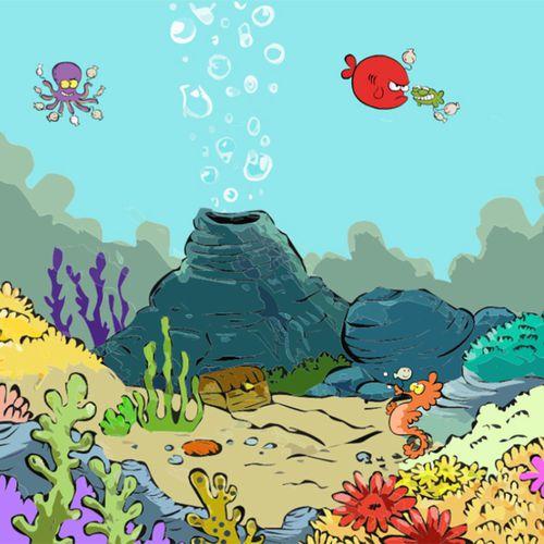 Les poissons farceurs |