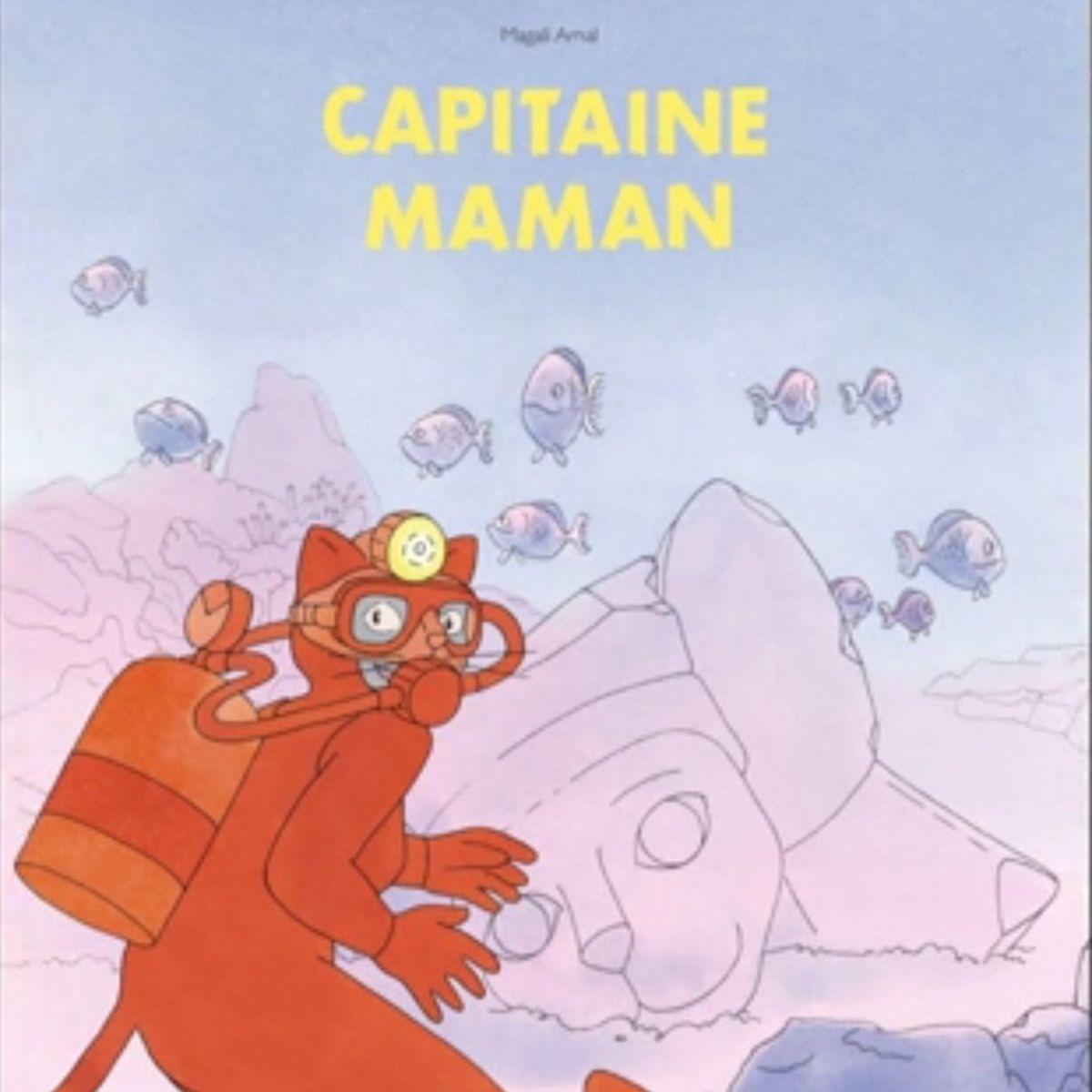 Capitaine Maman |